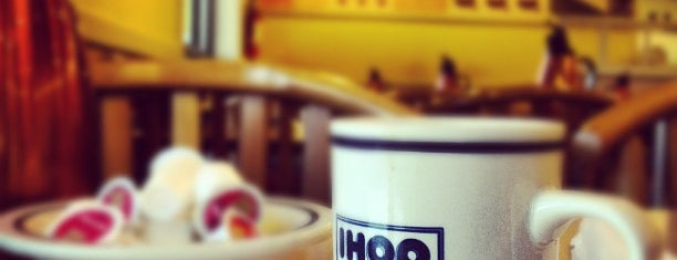 IHOP is one of Favs.