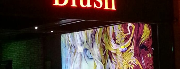 Blush is one of Mersin.