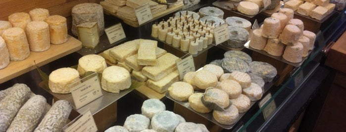 Fromagerie Laurent Dubois is one of Place to visit in Paris.