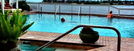 Ocean Key Resort & Spa is one of USA Key West.
