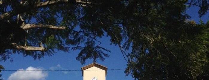 Iglesia de Sabanilla is one of Sabanilla.