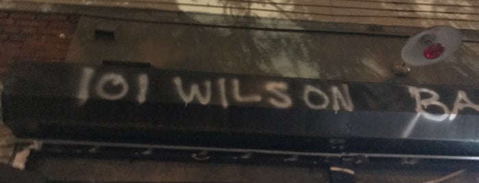 101 Wilson is one of New York.