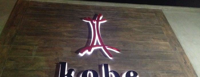 Kobe Sushi & Wine Bar is one of Tenho que conhecer..