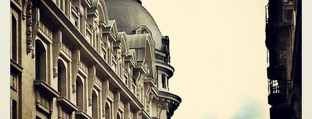 Lausanne is one of Cities =).