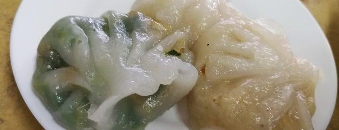 珍珠饮食中心 is one of penang-bukit mertajam.