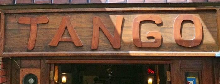 Tango Cafe is one of Eskişehir Beğendiklerim.