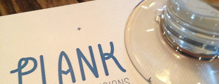 Plank Seafood Provisions is one of The 15 Best Trendy Places in Omaha.