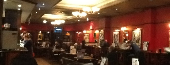 The Wibbas Down Inn (Wetherspoon) is one of JD Wetherspoons - Part 1.
