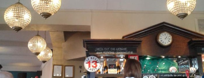 The Apple Tree is one of BMAG's Pubs.