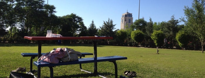 Sami Abdulrahman Park is one of my best places in Erbil.