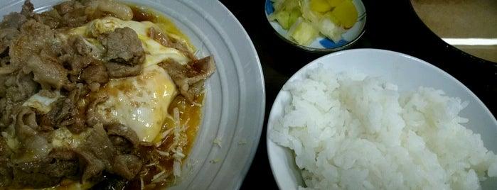 木村家 is one of 飲食店.