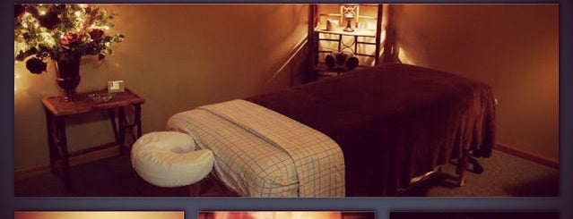 Spa D'Sante is one of The 15 Best Places for a Massage in San Antonio.