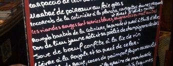 Bistrot Paul Bert is one of Paris.