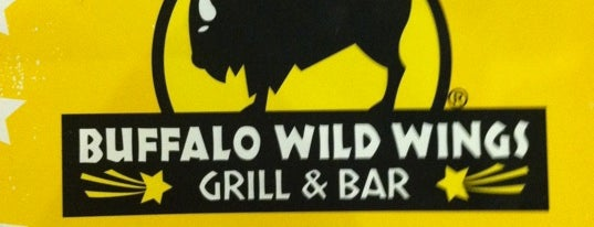 Buffalo Wild Wings is one of JODY & MY PLACES Owings Mills, & BALTIMORE,MD.