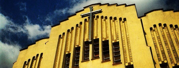 National Shrine of Our Mother of Perpetual Help (Redemptorist Church) is one of 10 things to do in Manila / Makati.