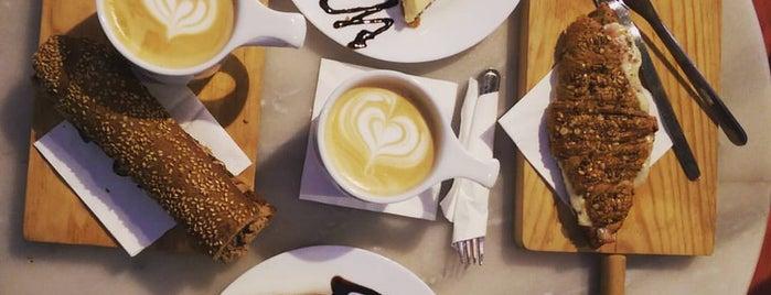 Onna Coffee is one of Barcelona.