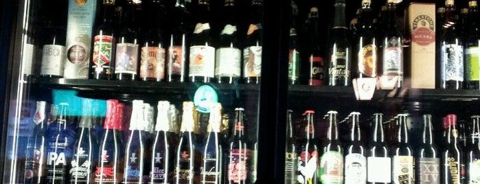 Über Tavern is one of Seattle After Dark.
