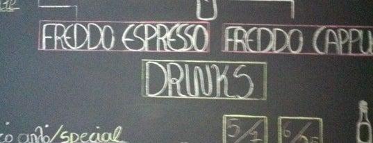 Lab Coffee n' Drinks is one of Γιάμς εν Μπάρδς.