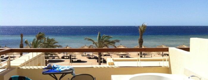 Coral Sea Sensatori Resort is one of Be Charmed @ Sharm El Sheikh.