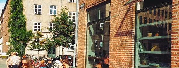 Riccos Kaffebar is one of Kopenhagen.