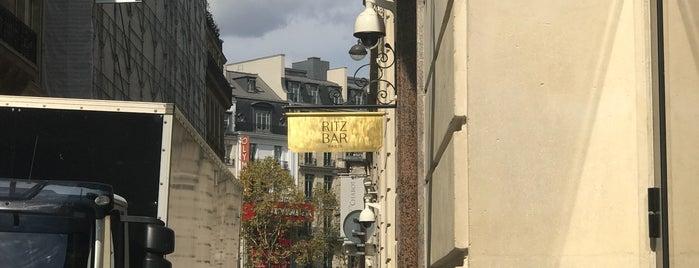 Bar Hemingway is one of Bars.