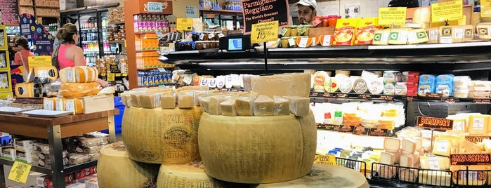 Brooklyn Fare is one of The 15 Best Supermarkets in New York City.