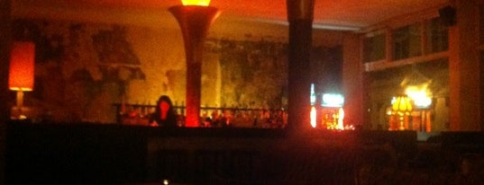 Foursquare Best of Hamburg: Bars
