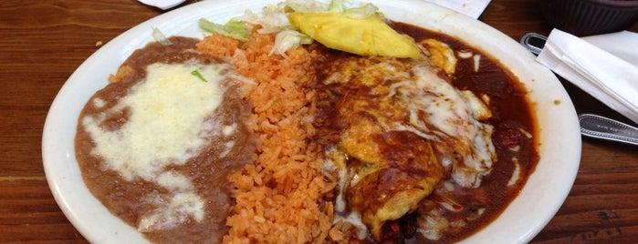 Bertha Miranda's Mexican Restaurant is one of Tahoe trip eats & drinks.