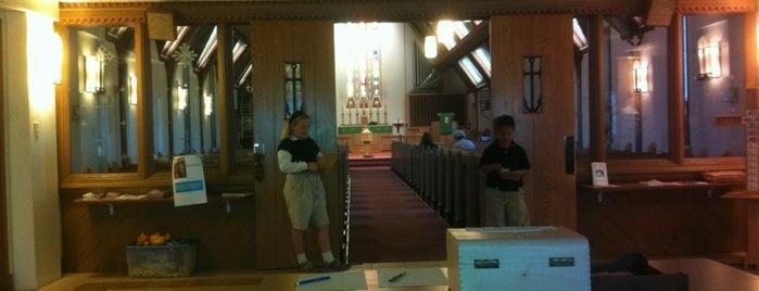 Calvary Lutheran Church & School is one of Church Exploration.