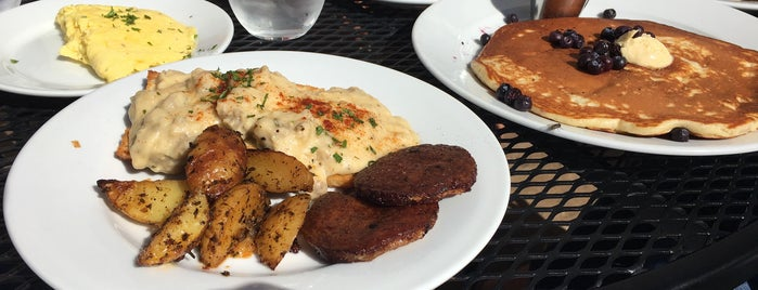 Piedmont Bistro is one of The 15 Best Places for Brunch Food in Lincoln.