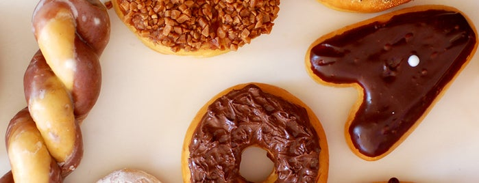 Sublime Doughnuts is one of Atlanta.
