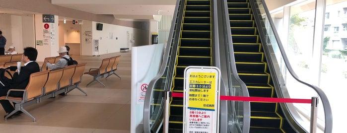 立正佼成会附属 佼成病院 is one of whatwhat_i_do.
