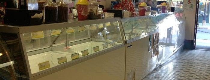 Ben & Bill's Chocolate Emporium is one of Top 10 dinner spots in Ellsworth/ MDI, ME.