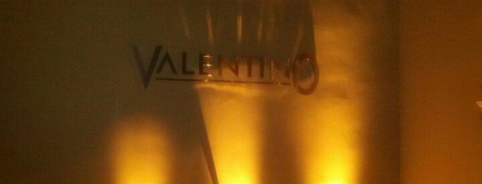 Valentino Italian Restaurant is one of Michelin Star - LA.