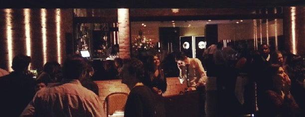Le Bilboquet is one of Top Restaurants in Sao Paulo.