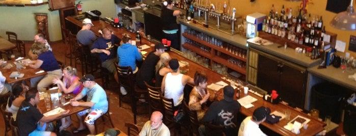 Kauai Island Brewery & Restaurant is one of Local Kauai.