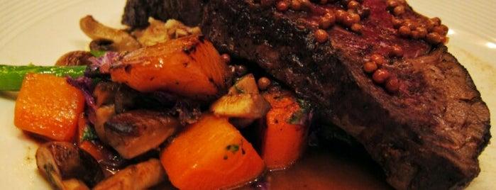 Cappy's is one of Fave San Antonio Restaurants.
