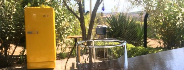 Amadeus Wine İmalathanesi is one of Çanakkale.