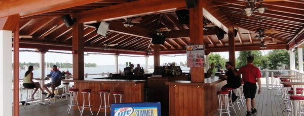 Mike's Crabhouse North is one of Best of the Bay - Crab Houses of Maryland.