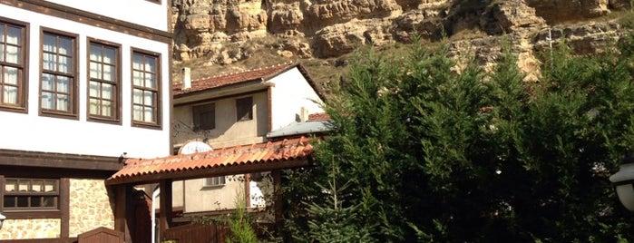 Ugurlu Konaklari Hotel Kastamonu is one of Türkiye Geneli <3.