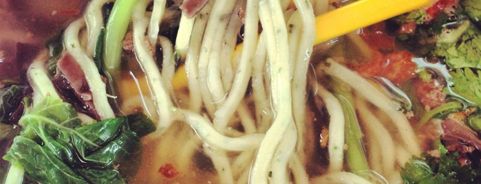 Joe Hand Make Noodle is one of Take Back.