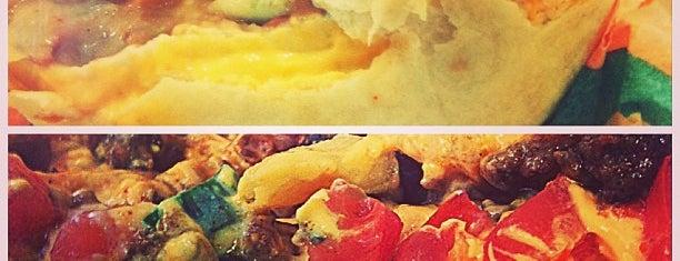 Taco Bell is one of Gastronomía en Santiago de Chile.