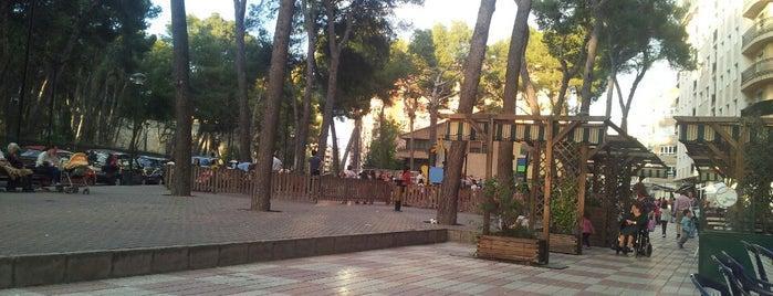 Café Praga is one of Albacete & Mahou.