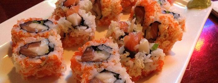 Matsuri is one of Favs.