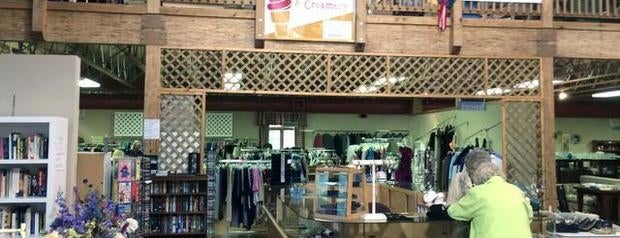 Nc 39 s best kept secrets for Craft stores greenville nc