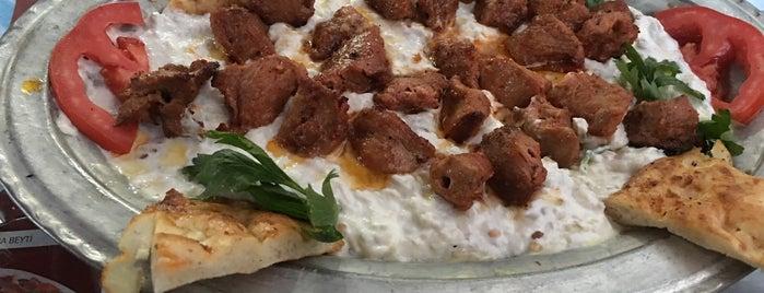 Dürümcü Bayram is one of lezzet turu...