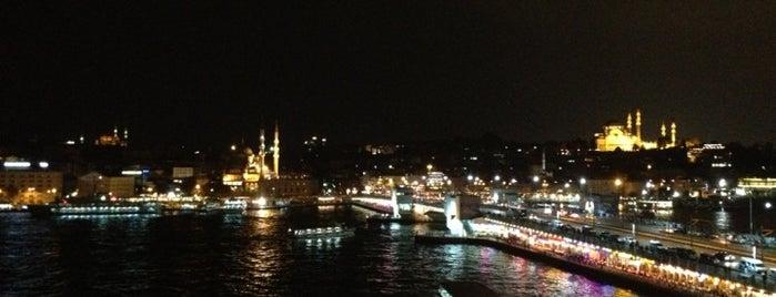 Galatalı Balık is one of İstanbul.