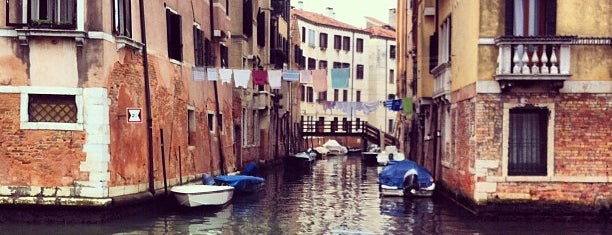 Fondamenta de la misericordia is one of Un weekend a Venezia.