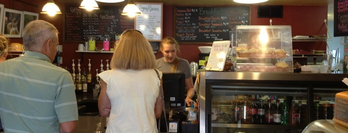 Turtle Rock Coffee etc. is one of Your Next Coffee Fix.