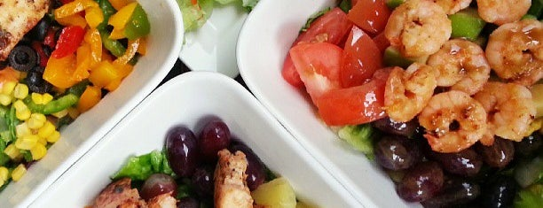 The Lawn Grill & Salad Cafe is one of Cafes To Visit!.